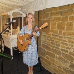 Lucy Shaw Guitarist in Birmingham