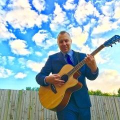 Gavin Clarke Singer in Hertfordshire