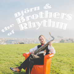 Björn & the Brothers of Rhythm Jazz Band in the UK