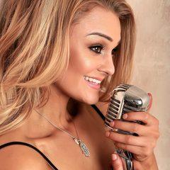 Natalie Good Singer in Hertfordshire