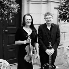 Violin for Weddings Duo Jazz Band in the UK
