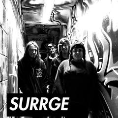 Surrge Cover Band in Coventry
