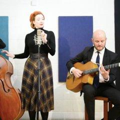 Quintet 42 Jazz Band in London