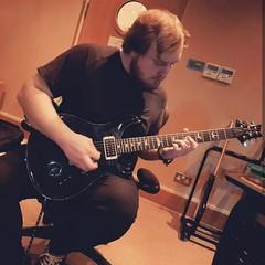 Andrew Sparham Guitarist in Newcastle