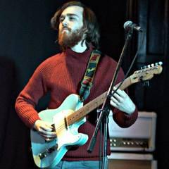 Cameron Wynn Guitarist in Newcastle