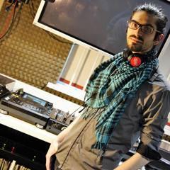 Marc Nox DJ in the UK