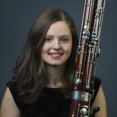 Amy Thompson Bassoonist in London