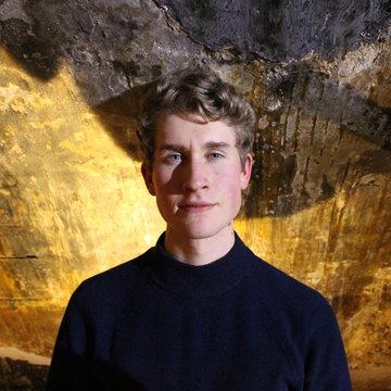 Jonny Venvell's profile picture