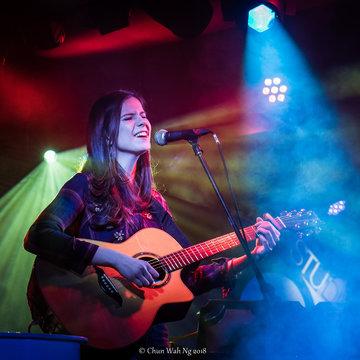 Zoe Wren's profile picture