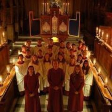 The Choir of Sidney Sussex College, Cambridge's profile picture