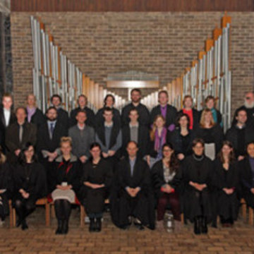 The Chapel Choir of the Churchill College, Cambridge's profile picture
