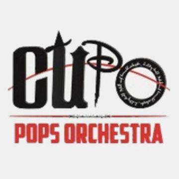 Cambridge University Pops Orchestra (CUPO)'s profile picture
