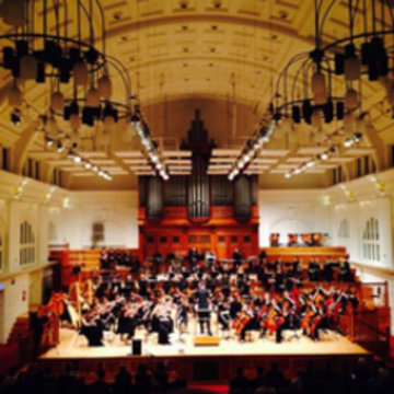 Royal College of Music Students' Film Orchestra's profile picture