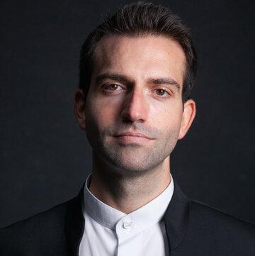 Pablo Urbina's profile picture