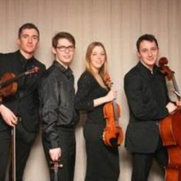 The Firebird String Quartet's profile picture