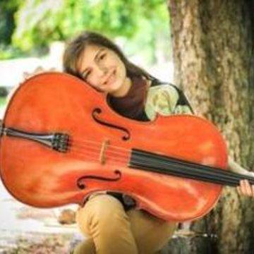 Penka Petkova's profile picture