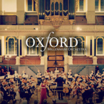 Oxford Millennium Orchestra's profile picture