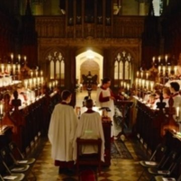 The Choir of Magdalen College, Oxford's profile picture