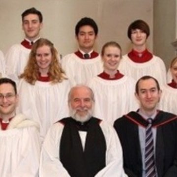 Choir of St Michael at the North Gate's profile picture