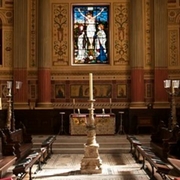 Worcester College Chapel Choir's profile picture