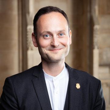 Tom Hammond-Davies's profile picture
