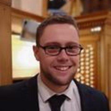 Alexander Goodwin's profile picture