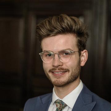 Simon Williams's profile picture