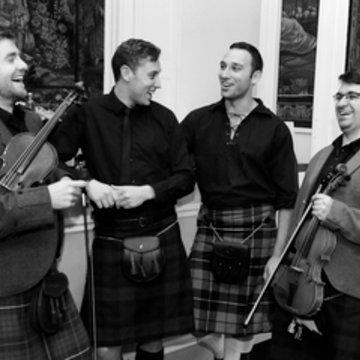 It's No' Reel Scottish Ceilidh Band's profile picture