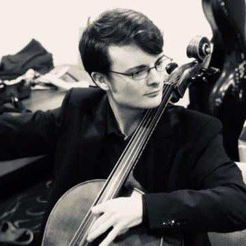 James Tradgett's profile picture
