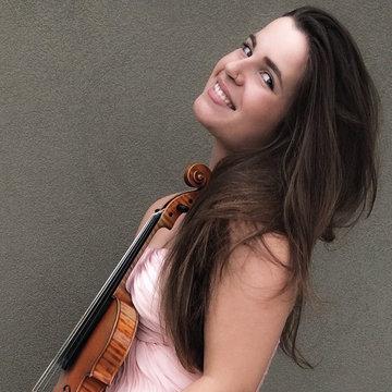 Inês Delgado Violin's profile picture