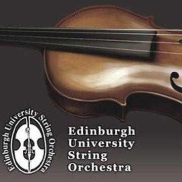 Edinburgh University String Orchestra's profile picture