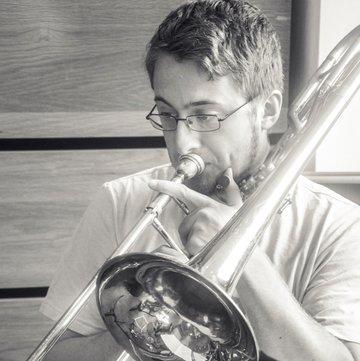 Samuel Taber's profile picture
