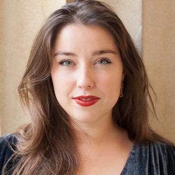 Elinor Cooper's profile picture