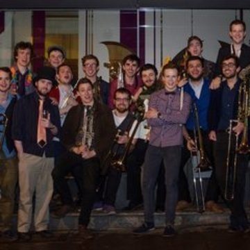 Patchwork Jazz Orchestra's profile picture