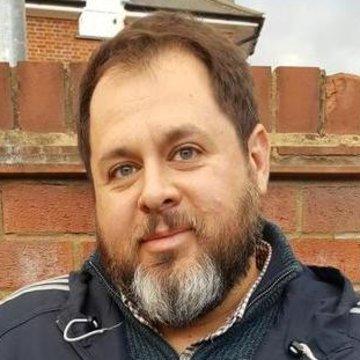 Derek S. Henderson's profile picture
