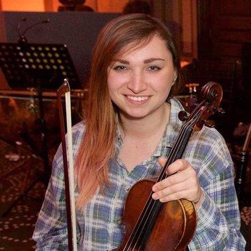 Anastasia Stahlmann's profile picture