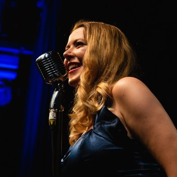 Lydia Bell Vintage and Jazz Vocalist's profile picture