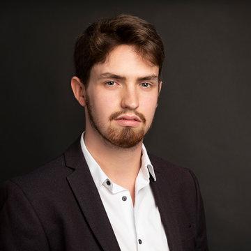 Marcus Bingham's profile picture