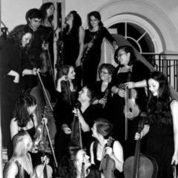 Aldwych Sinfonia's profile picture