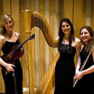 The Vesta Trio's profile picture
