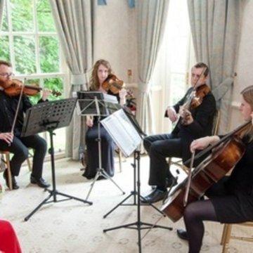 Isca String Quartet's profile picture