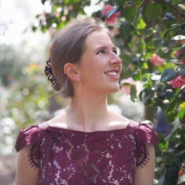 Hannah Robinson's profile picture