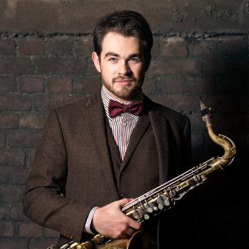 Daniel Mawson's profile picture