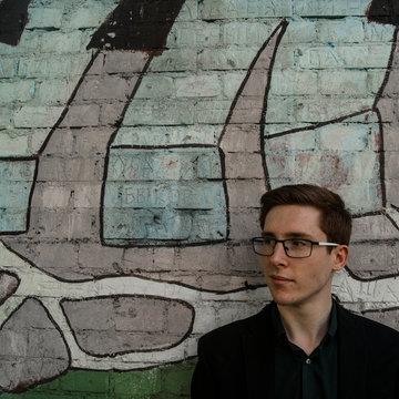 Iain Clarke's profile picture