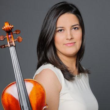 Heloísa Ribeiro's profile picture