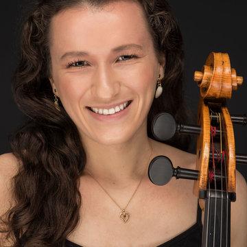 Sarah Gait's profile picture