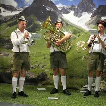 The Bavarian Strollers's profile picture
