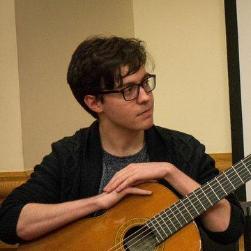 Alex Waygood's profile picture