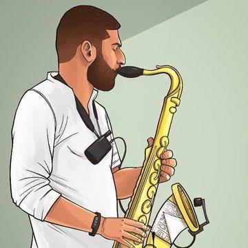 Kyri Sax's profile picture