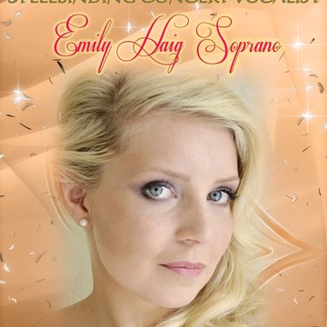 Emily Haig Concert and Anthem Soprano's profile picture